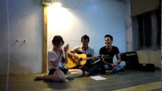 Người Hát Tình Ca (Guitar) - Bmk Sam,Quinni Liu