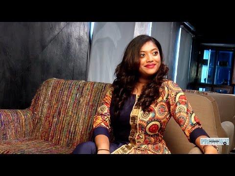 IIFA Awards Nominee Kharesma Ravichandran Catches Up With Provoke TV | Provoke TV