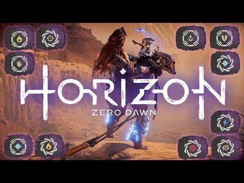 Horizon Zero Dawn™ Cómo conseguir las Bobinas más chetadas
