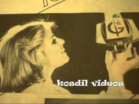 BESSY ARGYRAKI LES CHANT DES GITANS 1st PRIZE TOKYO FESTIVAL 1983