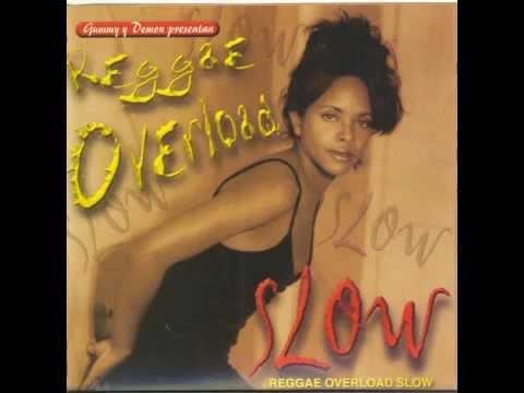 El Roockie - Barrio De Chacales (Reggae Overload Slow)