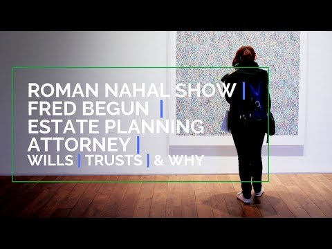 E40-Evergreen San Jose Show|Fred Begun| Santa Clara County| Estate Planning Attorney| #ASKROMANSINGH