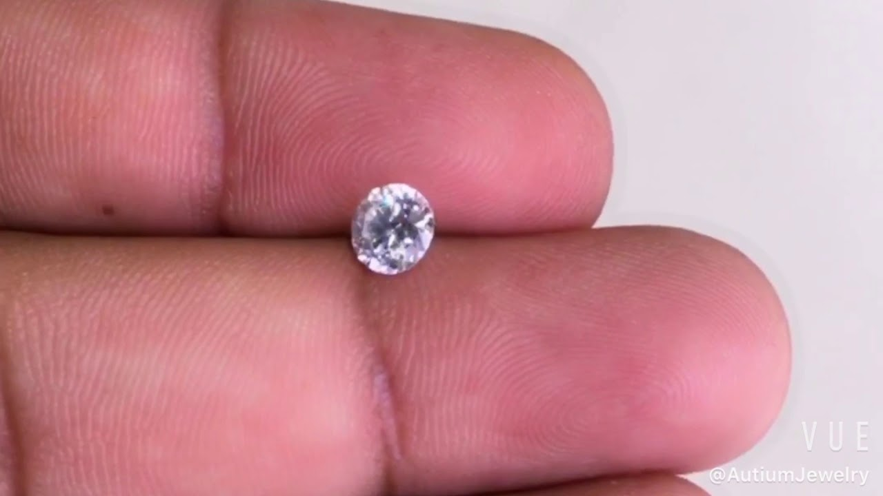 GIA 0.50 VS1 E TRIPLE EX, SPECIAL BUY ENGAGEMENT/WEDDING RING - YouTube