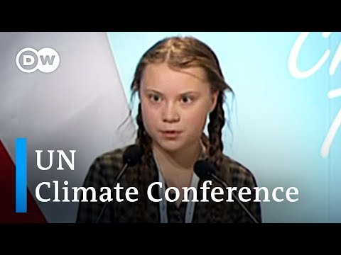190 countries agree to climate change rulebook at UN climate conference | DW News