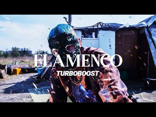 Wac Toja - Flamenco (prod. Jacon)
