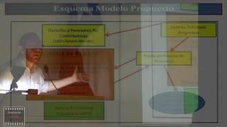 marco kremerman explica propuesta previsional de no afp