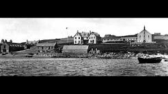 Old Photographs Hillswick Shetland Islands Scotland