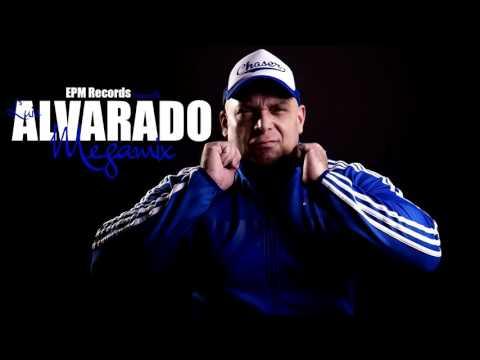 EPM Records - Luis Alvarado [Megamix 2016]