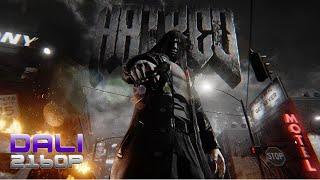 Hatred PC 4K Gameplay 2160p
