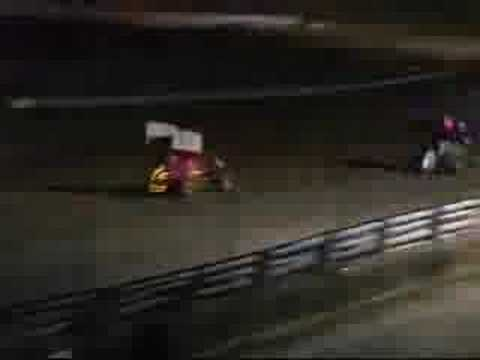 Florida Mini Sprint Association Lake City Video
