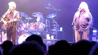 Crosby, Stills and Nash - Long May You Run - Royal Albert Hall 04/07/2010