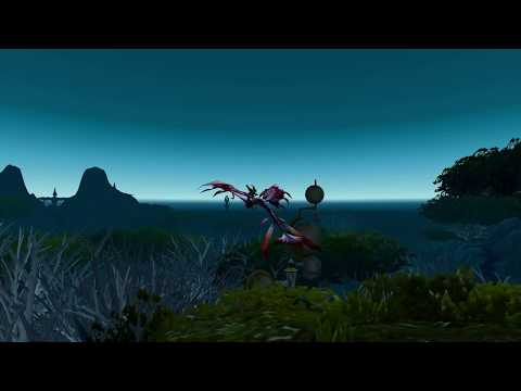 World of Warcraft - Eastern Kingdoms tour