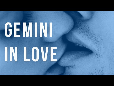 Gemini Sun In Love: Traits, Expectations & Fears
