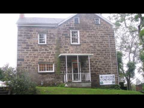 The Connellsville Area Historical Society