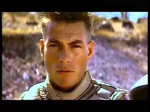 Universal Soldier I Nuovi Eroi Official Trailer 1992