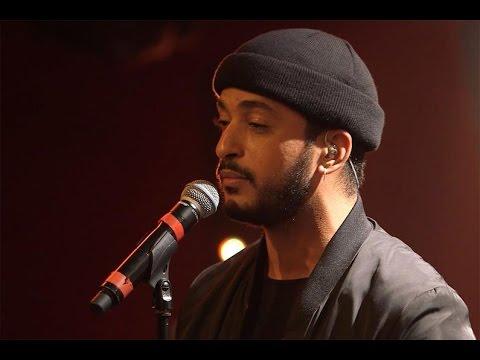 Slimane - À fleur de toi - Live dans le Grand Studio RTL