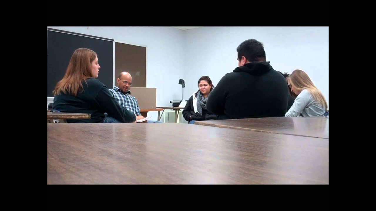 social work interview group demonstration social work interview group demonstration