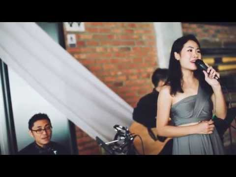Say You Love Me - SoulMade - Wedding Live Band @ Happy Fish (Malaysia) -