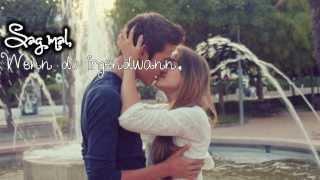 - ich lass mich tief in deine arme fallen :)