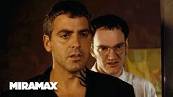 From Dusk Till Dawn   'Is This My Fault?' (HD) - George Clooney, Quentin Tarantino   MIRAMAX
