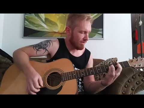 Say You'll Haunt Me - Stone Sour (cover)