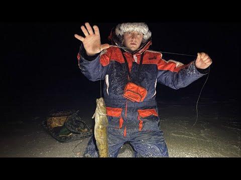 Рыбалка на Сямозеро | Ловля налима на живца