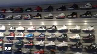 Revelation (Flight Club LA Nike Air Jordan Heaven Los Angeles California 2014)