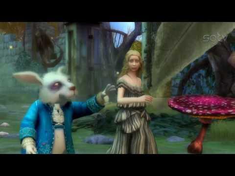 Скачать игру через торрент Алиса Безумие Возвращается