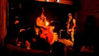 tercer compazz jazz band dos gardenias para ti machn