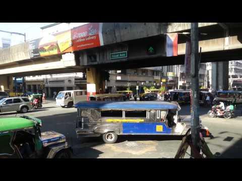 Manila, Santa Cruz/Recto