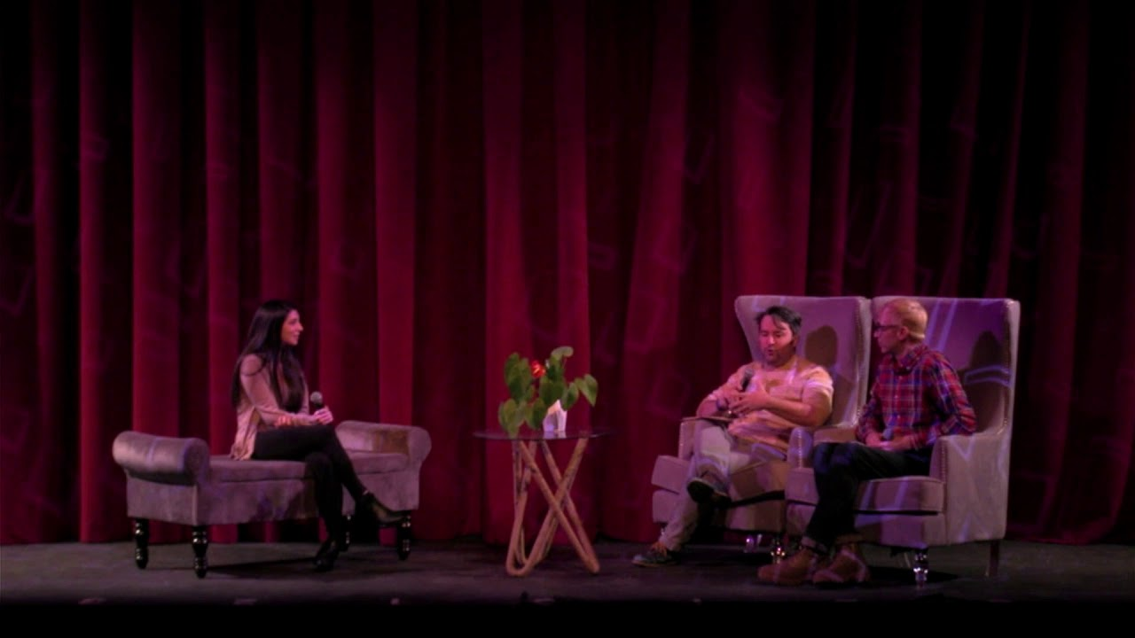 Spotlight on Stage: Colby Langweiler