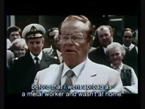 """Josip Broz Tito """"Ko sam ja?"""""""