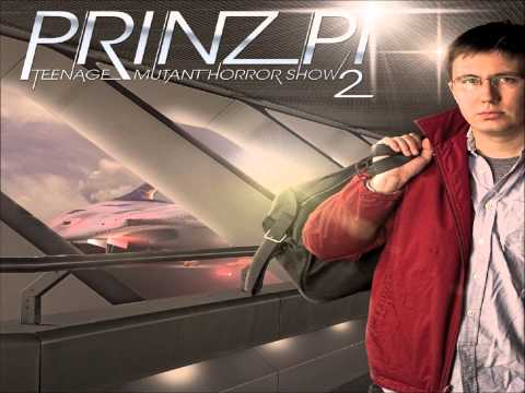 Prinz Pi - Du Hure 2009 Intro (Kissen) [Full-HD]