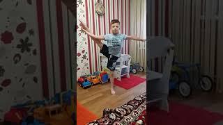 Арефьев Егор 7.06.18 Затяжка