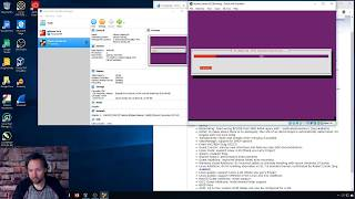 Setting Up Samba 4 Active Directory Domain Controller On Ubuntu In VirtualBox