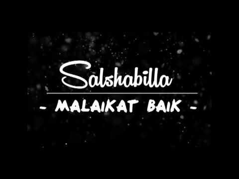 Salshabilla - Malaikat baik (Dean Remix) (Audio Only)