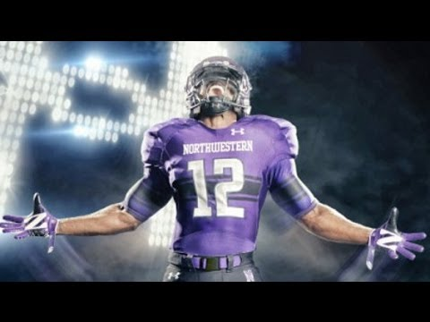 Northwestern Football Union Formed for College Players