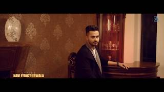 Ronnie Singh BARBAAD [Teaser] |Harman Buttar|Navi Firozpurwala|Art ATTACK|New Punjabi Song 2017