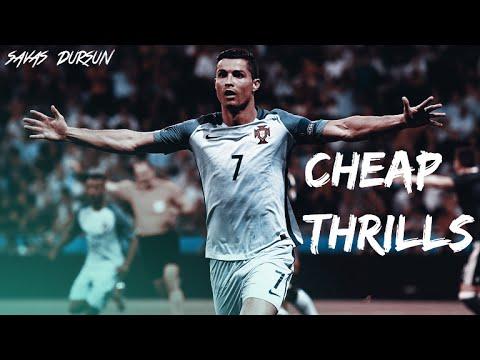 Cristiano Ronaldo • 2016 》CHEAP...