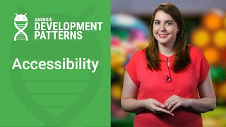 Making Apps Accessible (Android Development Patterns Ep 10) thumbnail