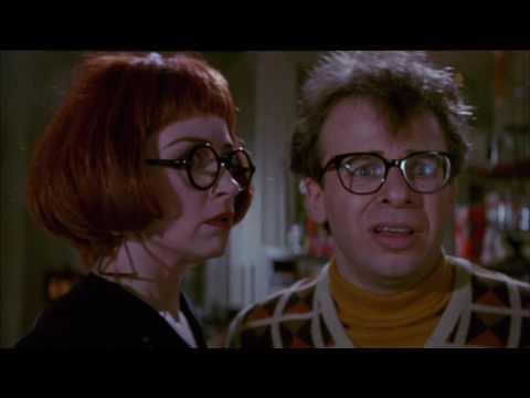 Ghostbusters II (1989) - HD Trailer 1 [1080p]