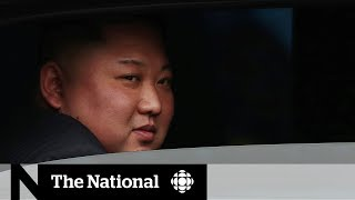 Is the North Korea threat really over? | The Question