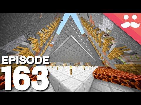 Hermitcraft 5: Episode 163 - IT'S FINALLY...
