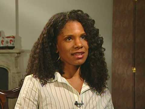 Broadway and TV star Audra McDonald on InnerVIEWS with Ernie Manouse