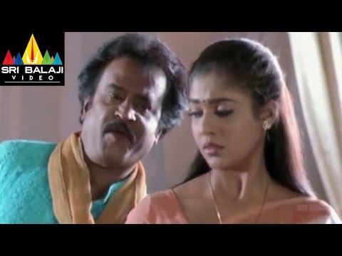 Chandramukhi Telugu Movie Part 5/14 | Rajinikanth, Jyothika, Nayanatara | Sri Balaji Video