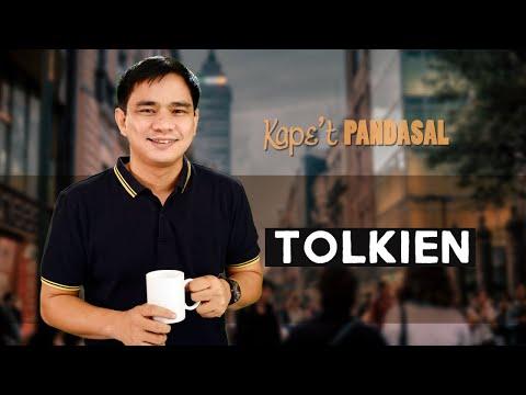 Kape't Pandasal - Tolkien
