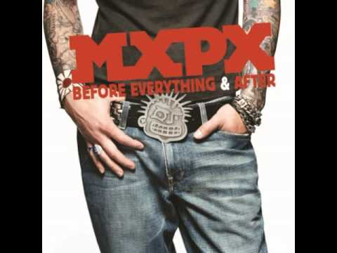 Everything mxpx suck