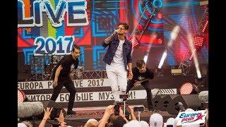 Europa Plus LIVE 2017: МИША МАРВИН!