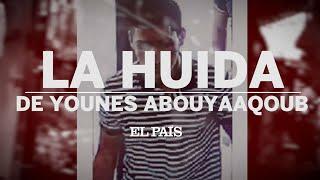 ATENTADO BACELONA 17-A | Así fue la huida del terrorista de La Rambla