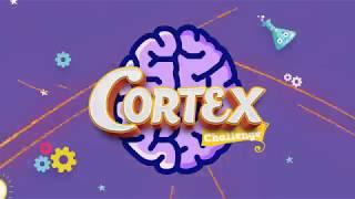 Cortex IQ party